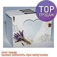 Фотобокс ФБ603-2 / Альбом для фотографий