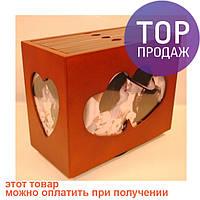 Фотобокс ФБ322-5 / Альбом для фотографий