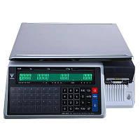 Весы DIGI SM 100CS B Ethernet 6kg (2060100097)