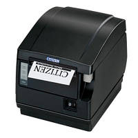 Принтер чеков Citizen CT-S651 (CTS651SNNEBK)
