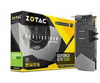 Видеокарта Zotac GeForce GTX 1080 ArticStorm 8GB GDDR5X