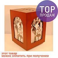 Фотобокс ФБ322-2 / Альбом для фотографий