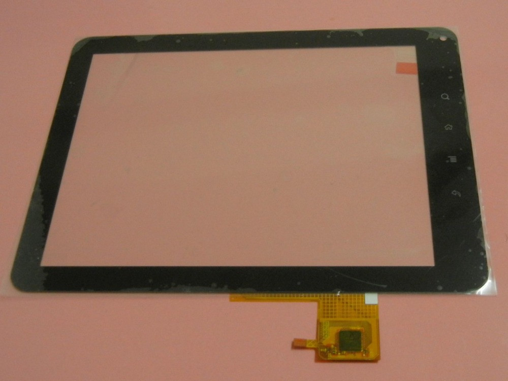 FT5406EE8 Микросхема на шлейфе  тачскрина (сенсора)
