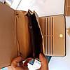 Сумка женская CG клетка с цепочкой  на плечо, фото 9