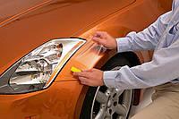 Как защитить кузов вашего автомобиля