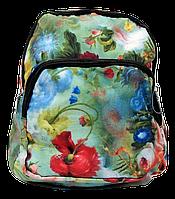 Женский летний тканевой рюкзак PPO-005249, фото 1