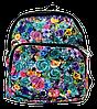 Женский летний тканевой рюкзак PPO-005255