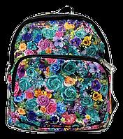 Женский летний тканевой рюкзак PPO-005255, фото 1