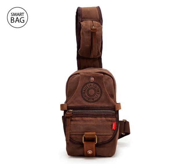 Новая модель рюкзака Augur | интернет-магазин smartbag