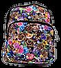 Женский летний тканевой рюкзак PPO-005267