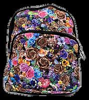 Женский летний тканевой рюкзак PPO-005267, фото 1