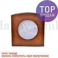 Альбом для хранения сд-дисков из дерева / Альбом для фотографий