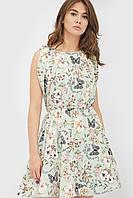 Жіноче ментолове плаття Falisia