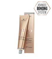 Осветляющий Бондинг-крем для седых волос  Карамель Schwarzkopf Professional BLONDME W- CARAMEL 60 ml