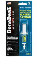 DoneDeal Клей для ремонта трещин лобового стекла DD6585