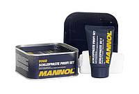 Manol Комплект полиролей №1 №2 салфетка 9960