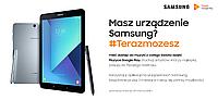 Планшет Samsung Galaxy Tab S3 9.7 sAMOLED T820 srebrny - Rysik