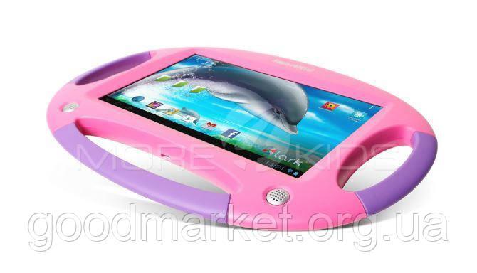 Планшет Lark Smartkid 7 (różowo-fioletowy)
