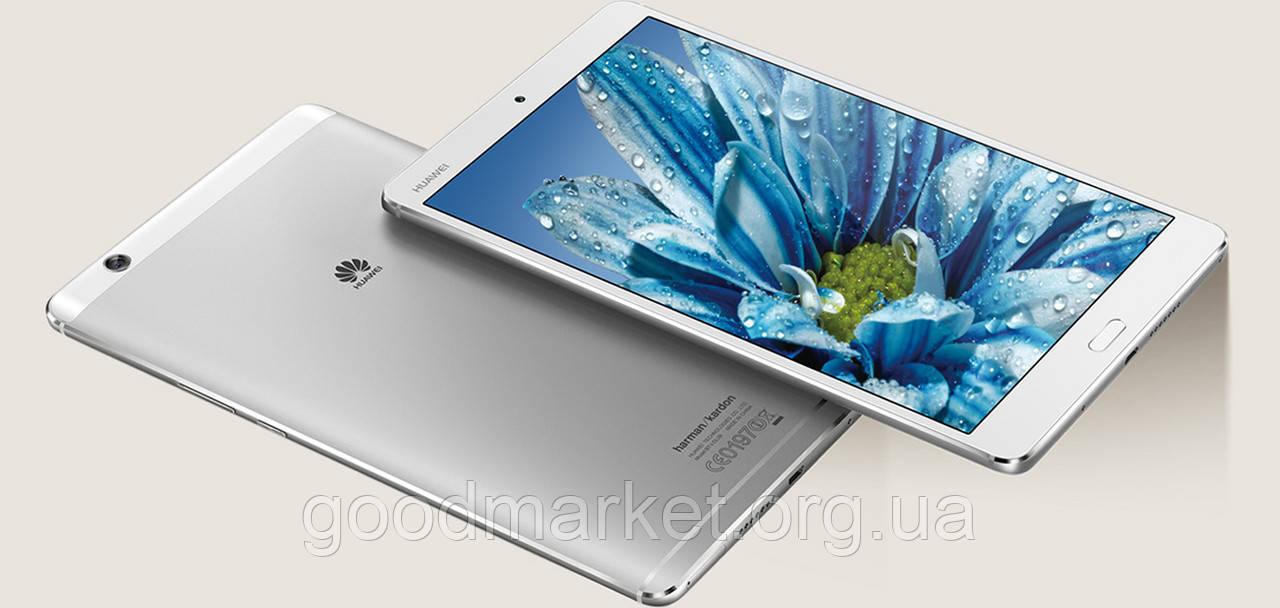 Планшет Huawei MediaPad M3 8.0 LTE Kirin950/4GB/32GB/6.0