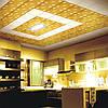 Алюминиевые кассетные потолки Bafoni®
