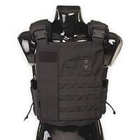 Бронежилет  Police Protection Vest, для патрульной полиции (Чехол)