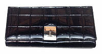 Кошелек Chane C-3590 натуральная кожа монетница внутри на защелке для женщин