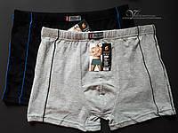 Мужские боксеры 504-4 Peseil, отличное качество. Размер XXL