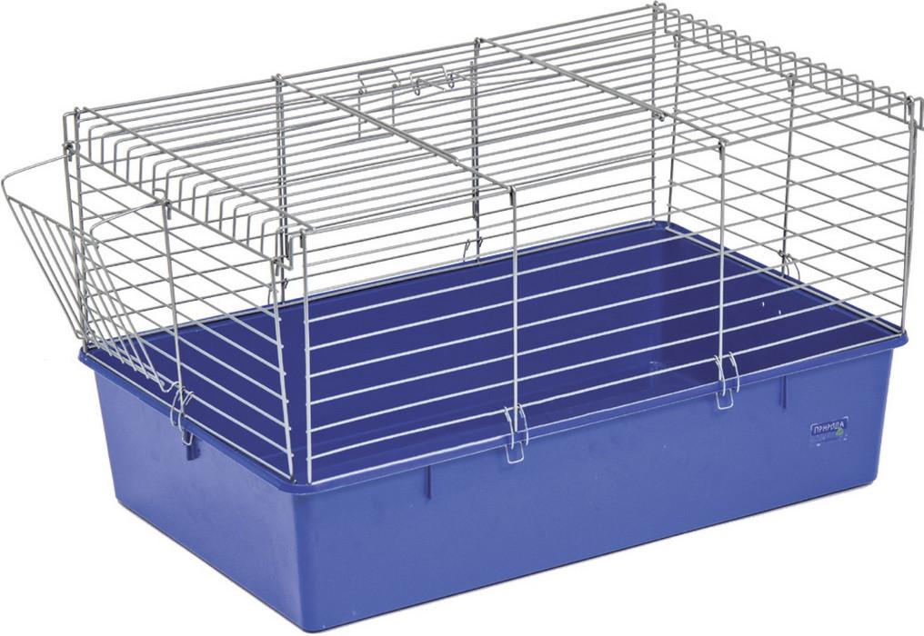 фото клетка для кролика
