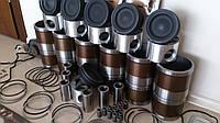 87487659 Ремкомплект двигателя CASE 335 CNH 6TA9.05