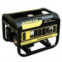 Firman FPG 3800 Электрогенератор бензиновый(четырехтактный, 2.8 квт- 3 квт, Ручной старт)
