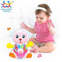 """Игрушка """"Счастливая овечка"""" (888), Huile Toys, фото 1"""