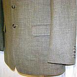 Лляний піджак STEEL (50-52), фото 3