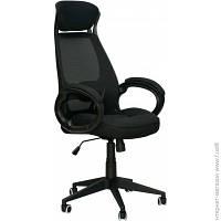 Офисное Кресло Руководителя Special4you Briz black (E0444)