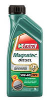 Масло Моторное Magnatec Diesel 5W 40 DPF  1L