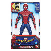 Акция! Интерактивная игрушка Человек-Паук 30 см (Звук) - Electronic Spider-Man, Eye fx, Hasbro