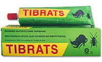 TIBRATS (Тибратс) клей от грызунов и насекомых-вредителей, 130 г