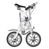 Велосипед розкладний INTERTOOL SS-0001, фото 8