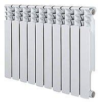Алюминиевый радиатор Grunhelm GR500-100AL (боковое)