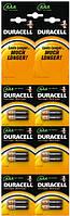 Батарейки Duracell ААA LR03 MN2400 2х6 шт.