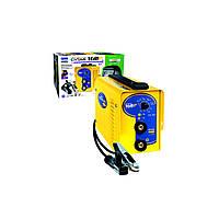 Инвертор сварочный GYS GYSMI 160 Р + LCD TECHNO 11