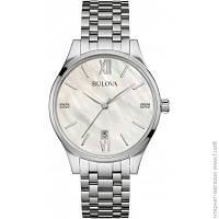 Часы Bulova Diamond (96S161)