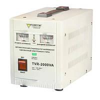 Релейный стабилизатор Forte TVR-2000VA