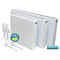 Стальной радиатор отопления Термия КСК-2 40/60 К 2Г