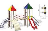 Игровой комплекс КС2-3