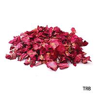 Лепестки роз для ванной и SPA-маникюра TRB
