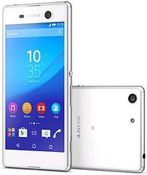 Копия Sony Xperia M5 Dual-Core 2 Sim + БАМПЕР