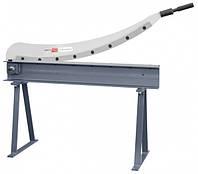 Гильотина для резки листового металла, мягких материалов и пластмасс HS-1000