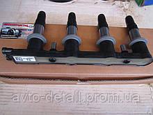 Катушка зажигания (модуль) Авео Т300, Круз 11- (DAC)