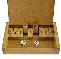 Goki Настольная игра Мастер счета в коробочке HS185