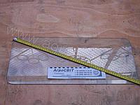 Стекло Т-16 боковое (сталенит), арт. СШ20.51.135-А   трактора, грузовой машины, автобуса, тягача, спецтехники, комбайна, экскаватора, погрузчика